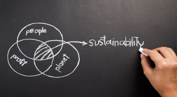 Keeping Sustainability at our Core