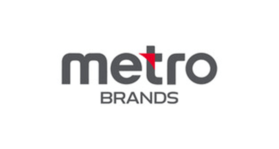 Our Partners - Metro Brands